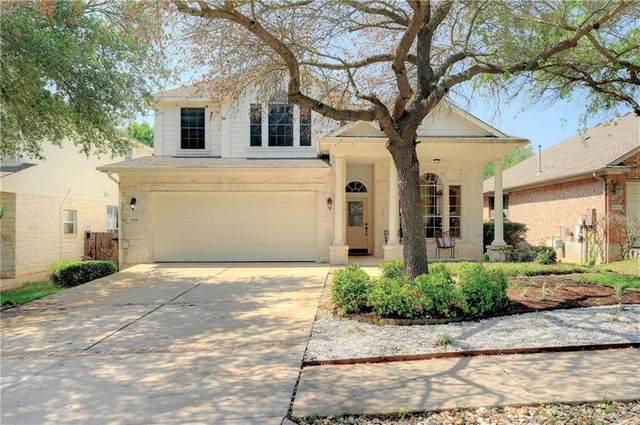 16516 Castletroy Dr, Austin, TX 78717 (#5850704) :: Papasan Real Estate Team @ Keller Williams Realty