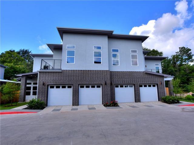 3905 Clawson Rd #7, Austin, TX 78704 (#5874134) :: Austin International Group LLC