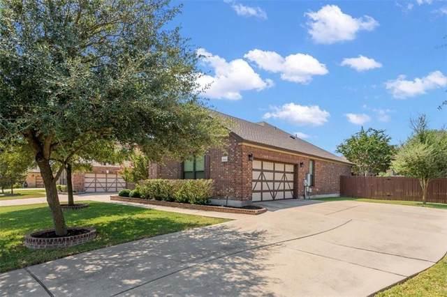 19128 Pencil Cactus Dr, Pflugerville, TX 78660 (#5897692) :: Papasan Real Estate Team @ Keller Williams Realty