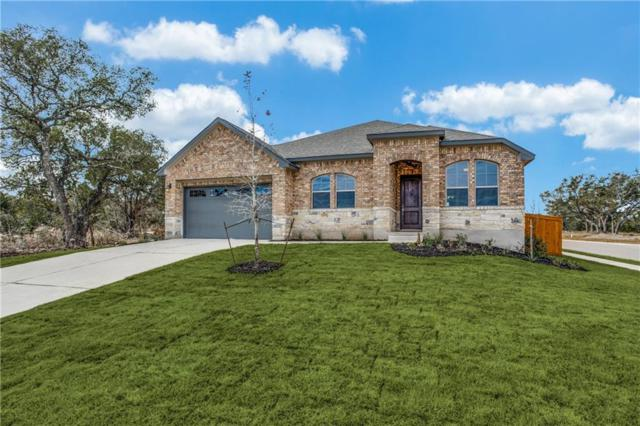 2445 Deering Creek Ct, Leander, TX 78641 (#5950614) :: The Gregory Group