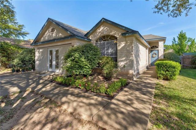 1104 Tetbury Ln, Austin, TX 78748 (#5983567) :: Papasan Real Estate Team @ Keller Williams Realty