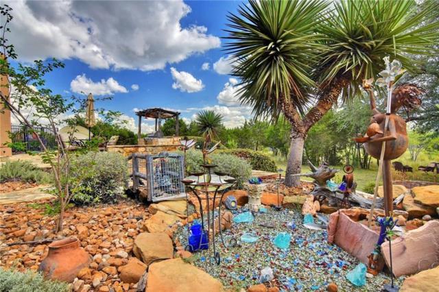 3105 Fall Creek Estates Dr, Spicewood, TX 78669 (#6006008) :: Watters International
