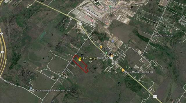 9025 Burklund Farms Rd, Del Valle, TX 78617 (#6007802) :: Papasan Real Estate Team @ Keller Williams Realty