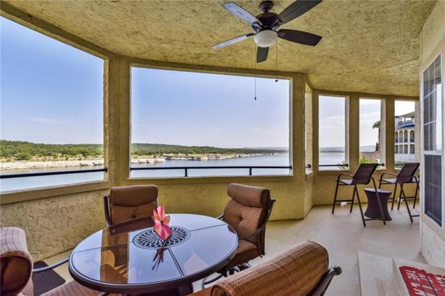 3404 American Dr #3122, Lago Vista, TX 78645 (#6008905) :: KW United Group