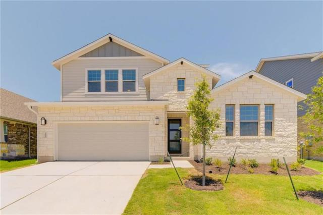 202 Guernsey Ave, Hutto, TX 78634 (#6046235) :: Ana Luxury Homes
