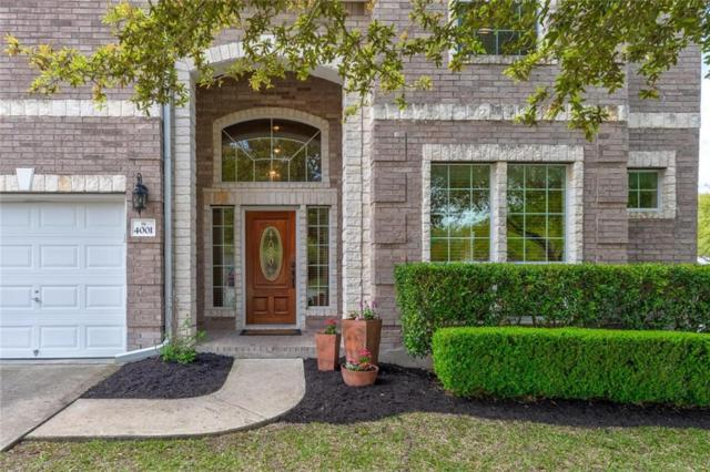 4001 Glen Eagles Cv, Round Rock, TX 78664 (#6084333) :: The Perry Henderson Group at Berkshire Hathaway Texas Realty