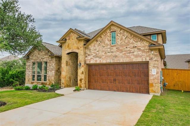 2504 La Mirada St, Leander, TX 78641 (#6115886) :: Amanda Ponce Real Estate Team