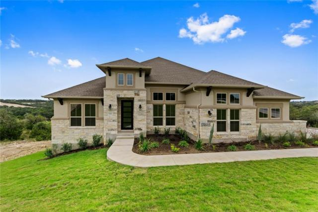 316 Big Brown Dr, Austin, TX 78737 (#6125534) :: Watters International