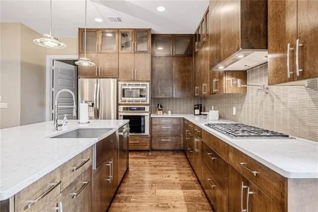 5209 Valley Oak Dr, Austin, TX 78731 (#6223644) :: Papasan Real Estate Team @ Keller Williams Realty