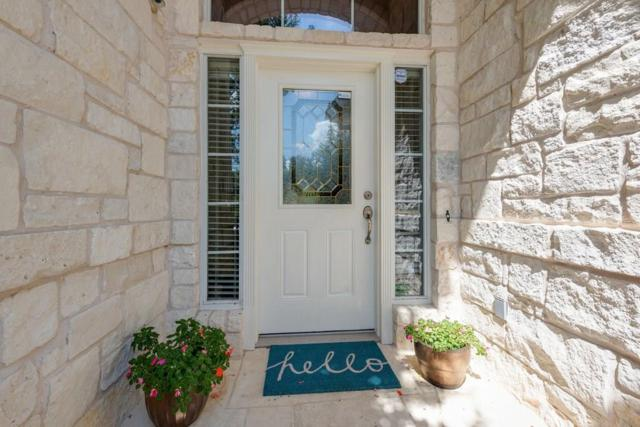 5607 Creek Bottom A, Austin, TX 78731 (#6242544) :: The Gregory Group