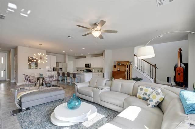 205 Bridgeford Dr, Austin, TX 78745 (#6253781) :: Azuri Group | All City Real Estate