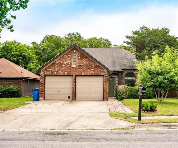 16217 Parkway Dr, Pflugerville, TX 78660 (#6265488) :: Papasan Real Estate Team @ Keller Williams Realty