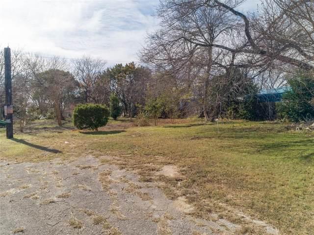 2307 Daisy Dr, Austin, TX 78727 (MLS #6283400) :: Vista Real Estate