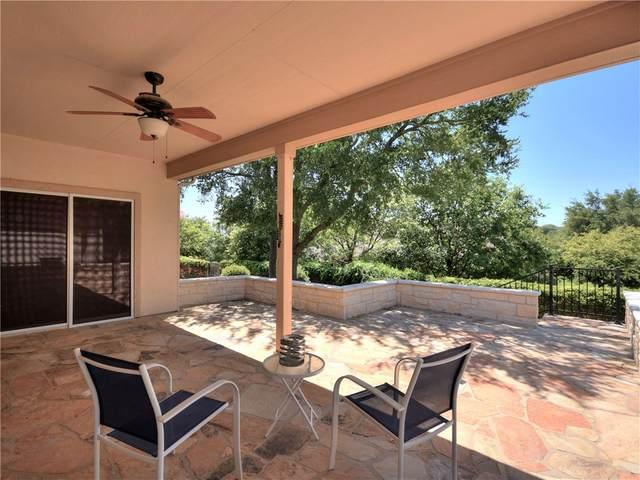 211 Mustang Island Trl, Georgetown, TX 78633 (#6287945) :: Zina & Co. Real Estate