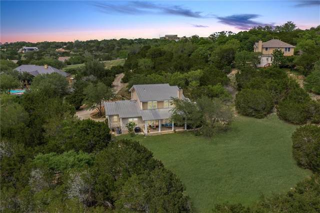 19301 White Horse Cv, Spicewood, TX 78669 (MLS #6311638) :: Vista Real Estate