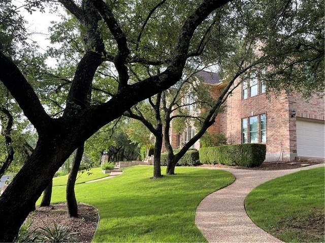 5109 Cuesta Verde, Austin, TX 78746 (#6320477) :: Papasan Real Estate Team @ Keller Williams Realty