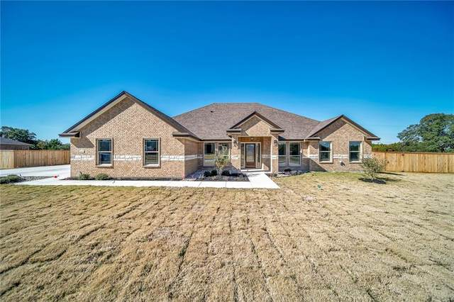 2925 Beulah Blvd, Belton, TX 76513 (#6396005) :: Papasan Real Estate Team @ Keller Williams Realty