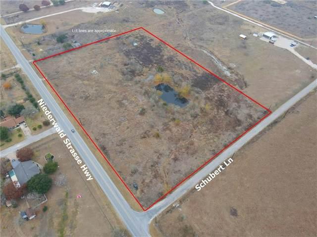 8415 Niederwald Strasse Highway, Niederwald, TX 78640 (#6397225) :: Papasan Real Estate Team @ Keller Williams Realty