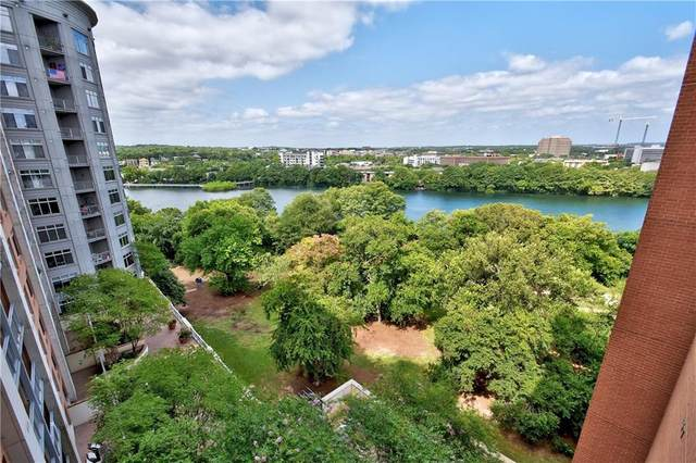 54 Rainey St #920, Austin, TX 78701 (#6406574) :: Lauren McCoy with David Brodsky Properties