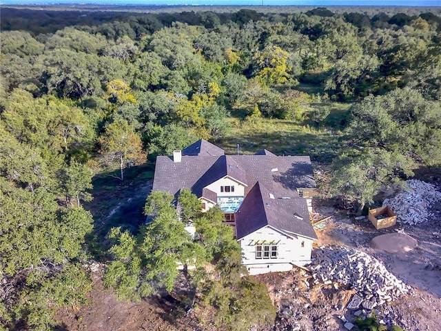 241 Wilderness Cv, Driftwood, TX 78619 (MLS #6448738) :: Brautigan Realty