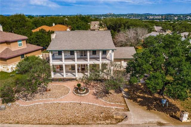 18905 Kelly Dr, Point Venture, TX 78645 (MLS #6530455) :: Brautigan Realty