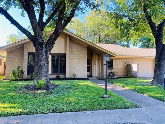 1504 Plantation Rd, Victoria, TX 77904 (#6533342) :: Papasan Real Estate Team @ Keller Williams Realty