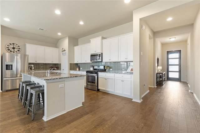 2200 Bonavista Way, Leander, TX 78641 (#6548883) :: Papasan Real Estate Team @ Keller Williams Realty