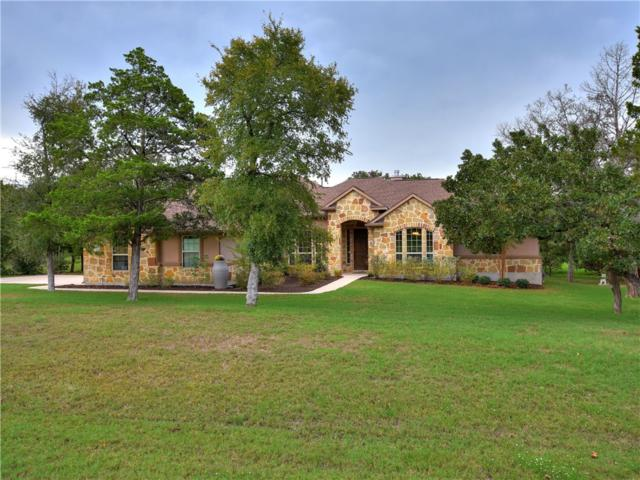 167 Pioneer Psge, Bastrop, TX 78602 (#6550268) :: The Perry Henderson Group at Berkshire Hathaway Texas Realty