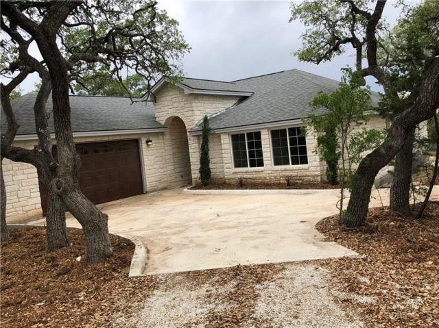 671 Saddleridge Dr, Wimberley, TX 78676 (#6568393) :: Forte Properties