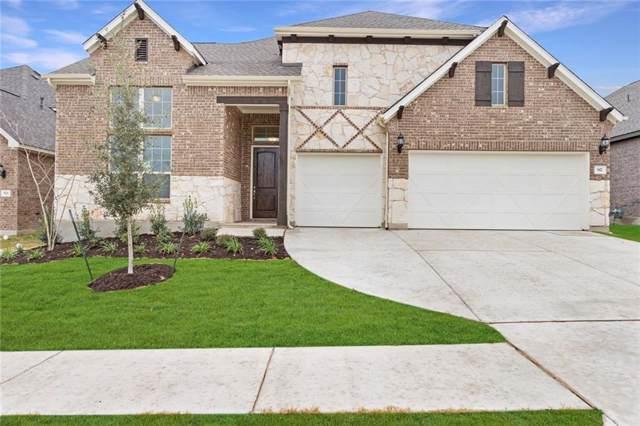 917 Richardson Ln, Leander, TX 78641 (#6575984) :: Ana Luxury Homes