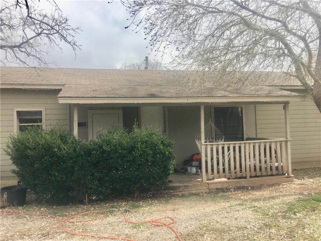 21411 Ann Showers, Elgin, TX 78621 (#6593893) :: Papasan Real Estate Team @ Keller Williams Realty