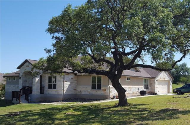 214 Oak Pointe, New Braunfels, TX 78132 (#6614654) :: The Perry Henderson Group at Berkshire Hathaway Texas Realty