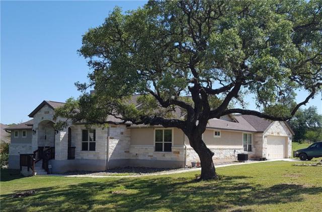 214 Oak Pointe, New Braunfels, TX 78132 (#6614654) :: Watters International