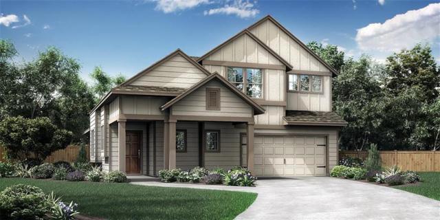152 Fire Wheel Pass, Liberty Hill, TX 78642 (#6634486) :: Ana Luxury Homes