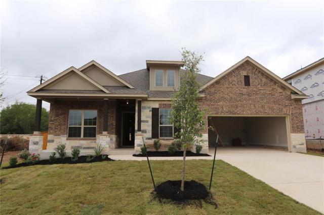 108 Cross Timbers Dr, Georgetown, TX 78628 (#6671553) :: Forte Properties