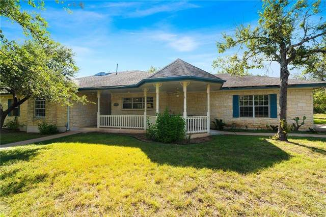 2005 County Road 282, Liberty Hill, TX 78642 (#6674206) :: Papasan Real Estate Team @ Keller Williams Realty
