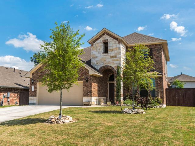161 Cibola Dr, Kyle, TX 78640 (#6705821) :: Forte Properties