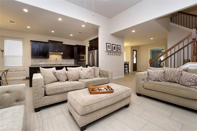 1628 Highland Ridge Rd, Georgetown, TX 78628 (#6717778) :: Papasan Real Estate Team @ Keller Williams Realty