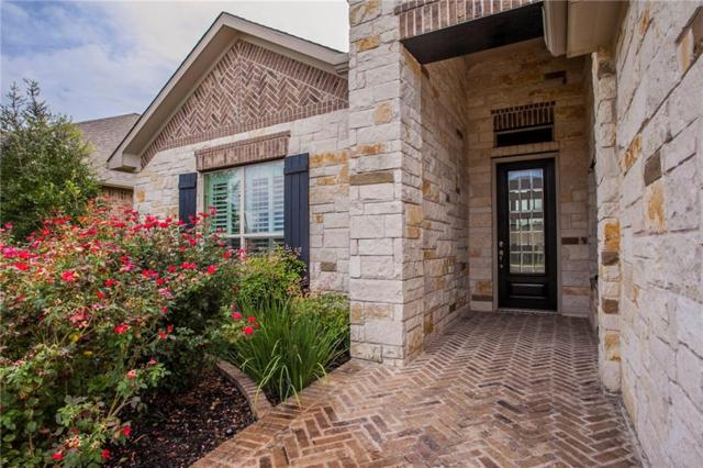 3517 Eagle Ridge Ln, Pflugerville, TX 78660 (#6719969) :: The Perry Henderson Group at Berkshire Hathaway Texas Realty