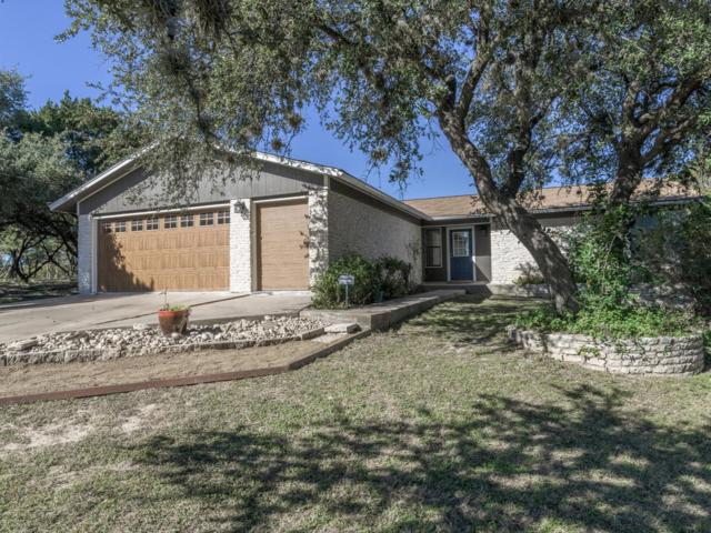 20410 Dawn Dr, Lago Vista, TX 78645 (#6728084) :: Watters International