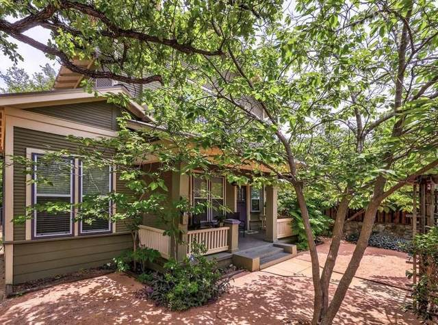 1159 Navasota St, Austin, TX 78702 (#6826869) :: Papasan Real Estate Team @ Keller Williams Realty