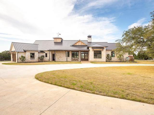 500 Greystone Rd, Dripping Springs, TX 78620 (#6844489) :: R3 Marketing Group