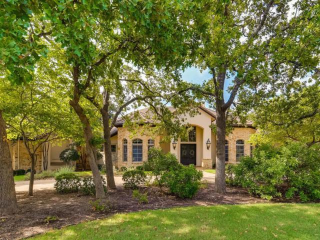 105 Flint Ridge Trl, Georgetown, TX 78628 (#6868059) :: The Perry Henderson Group at Berkshire Hathaway Texas Realty
