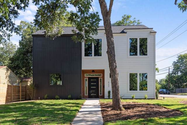 922 Gene Johnson St, Austin, TX 78751 (#6879243) :: The Perry Henderson Group at Berkshire Hathaway Texas Realty
