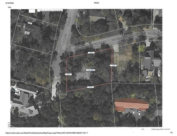 5014 Timberline Dr, Austin, TX 78746 (MLS #6888505) :: Vista Real Estate