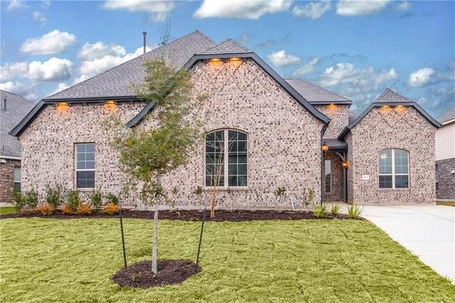 20601 Rolling Creek Rd, Pflugerville, TX 78660 (#6921357) :: Papasan Real Estate Team @ Keller Williams Realty