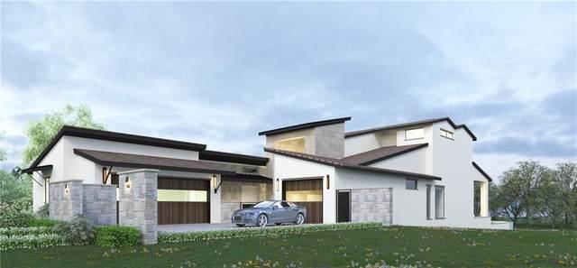 1417 Apache Tears, Horseshoe Bay, TX 78657 (#6968502) :: Papasan Real Estate Team @ Keller Williams Realty
