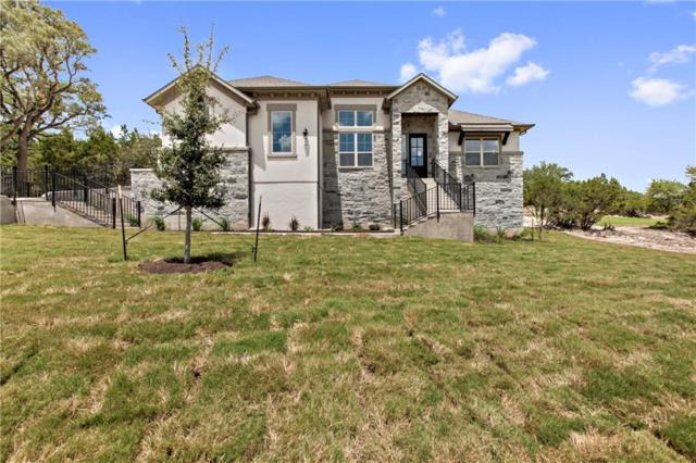 418 Riva Ridge Pl, Austin, TX 78737 (#6969745) :: Watters International