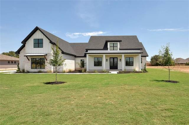 201 Dally Ct, Dripping Springs, TX 78620 (#6977629) :: First Texas Brokerage Company