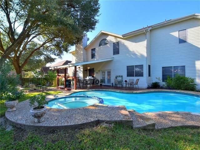 11631 Rydalwater Ln, Austin, TX 78754 (#6988623) :: Papasan Real Estate Team @ Keller Williams Realty